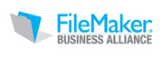 logo for Filemaker Business Alliance